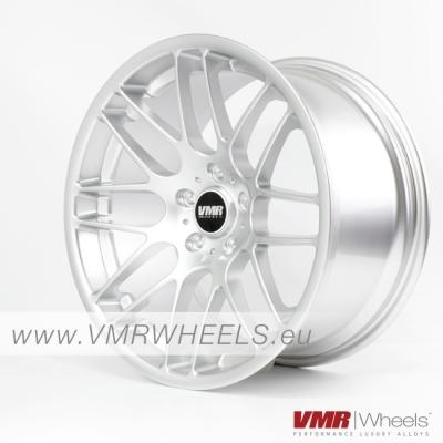 Vmr V703 Hyper Silver