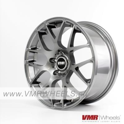 Vmr V710 Gunmetal