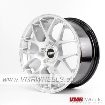 Vmr V710 Hyper Silver