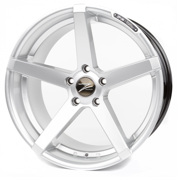 Z-Performance ZP.06 Deep Concave HyperSilver