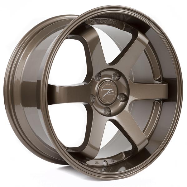 Z-Performance ZP.10 Concave Bronze