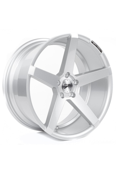 Z-Performance ZP6.1 Deep Concave HyperSilver