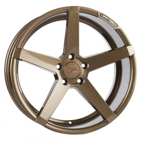 Z-Performance ZP6.1 Deep Concave Bronze