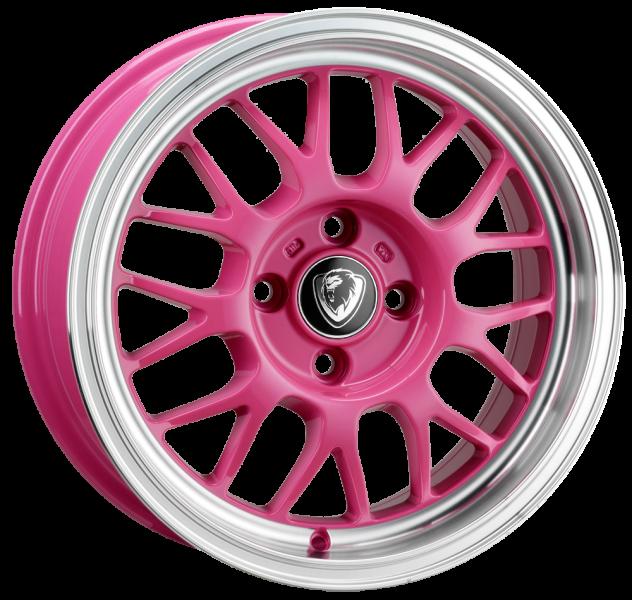 CADES Eros Pink