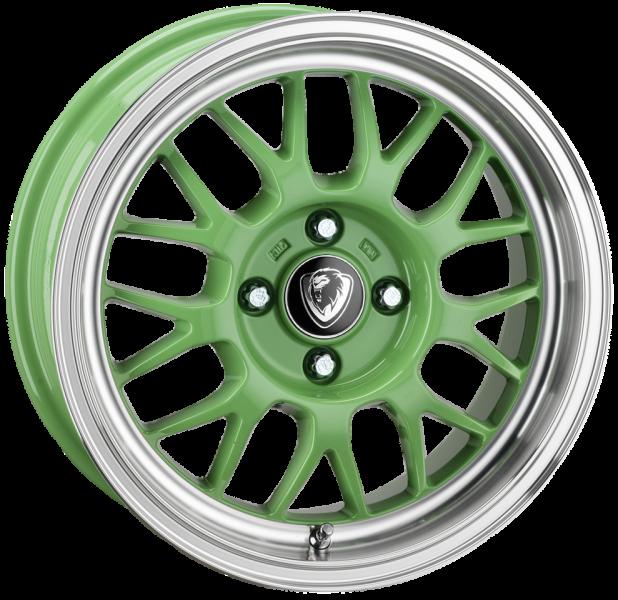 CADES Eros Green