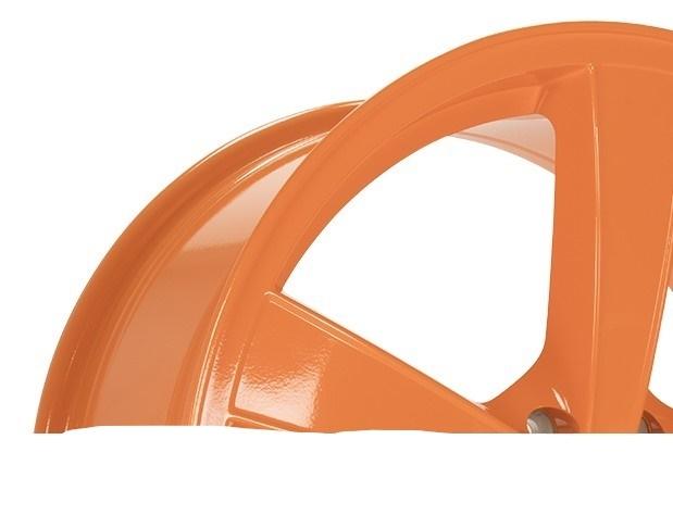 Diewe Trina Power Orange