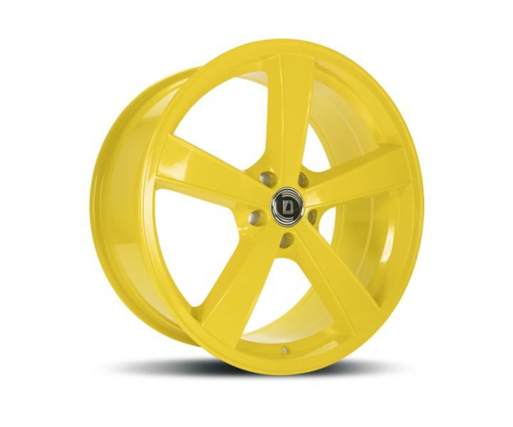 Diewe Trina Power Yellow