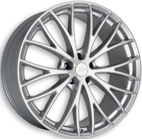EtaBeta PIUMA-C Silver