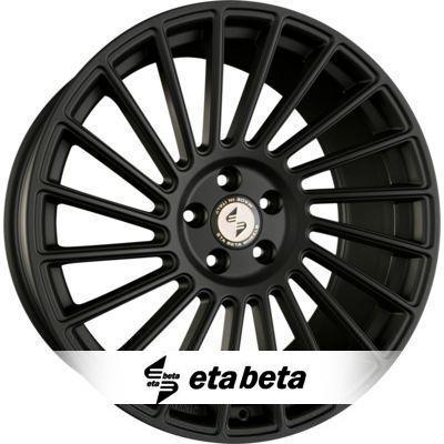 EtaBeta VENTI-R Black matt
