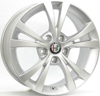 Original equipment Alfa giulietta Silver
