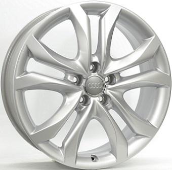 Original equipment Audi sq5 Silver