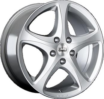 Cms C12 Silver