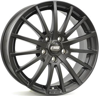 Cms C16 Dull Black