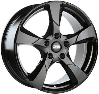 Cms C18 Gloss Black