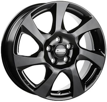 Cms C24 Gloss Black