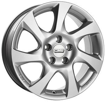 Cms C24 Silver
