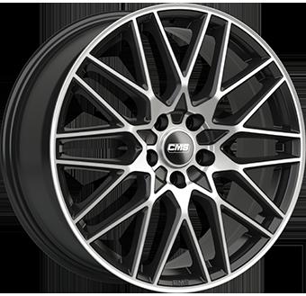 Cms C25 Black / Polished