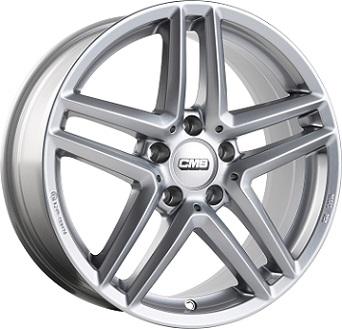 Cms C26 Silver