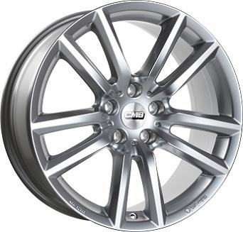 Cms C27 Silver