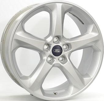 Original equipment Ford mondeo Silver