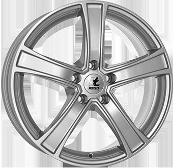 It wheels Iw emma Silver