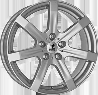 It wheels Iw julia Silver