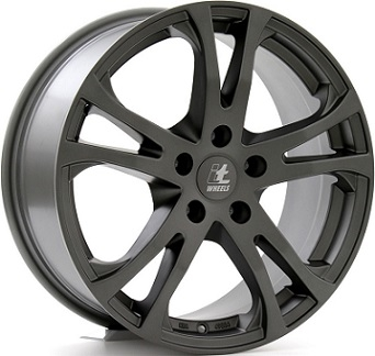 It wheels Iw michelle Titanium