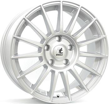 It wheels Iw sofia Silver