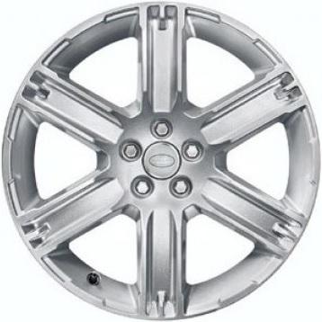Original equipment Lr style Hyper Silver