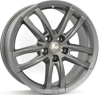 Ats Radial Dull Anthracite