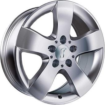 Diversen Rondell Silver