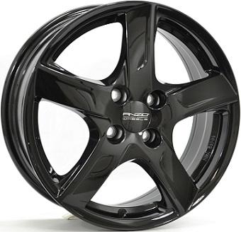 Anzio Sprint Gloss Black