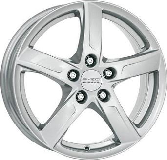 Anzio Sprint Silver