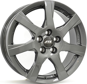 Ats Twister Anthracite