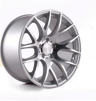 3SDM 0.01 Sølv/poleret