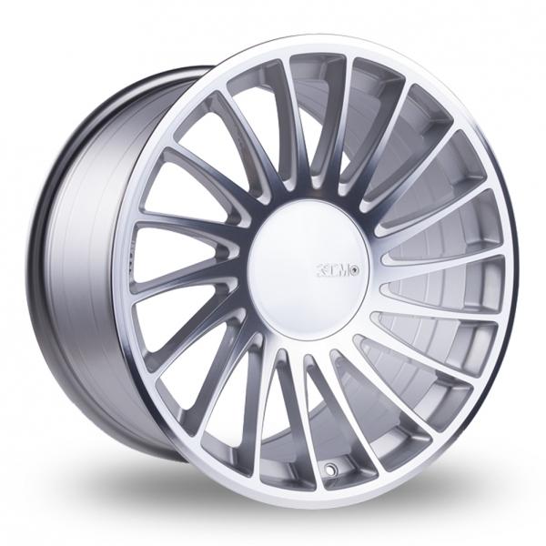 3SDM 0.04 HF ø73,1 sølv/poleret