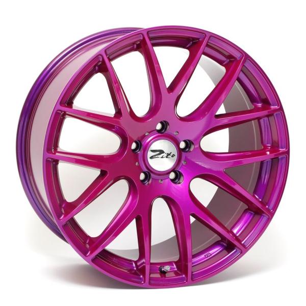 ZITO 935 Purple