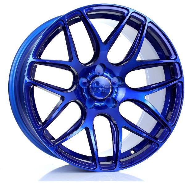 Bola B8R CANDY BLUE