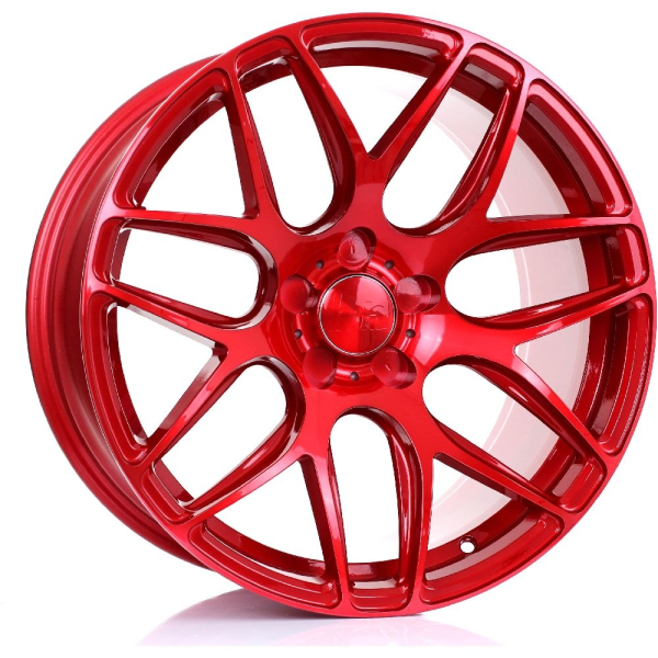Bola B8R CANDY RED