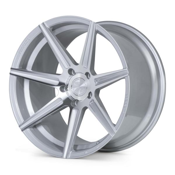 Ferrada F8-FR7 Sølv/poleret