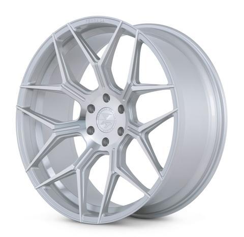 Ferrada FT3 Sølv/poleret
