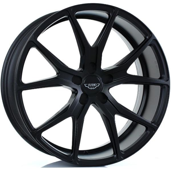 Judd T500 SATIN BLACK