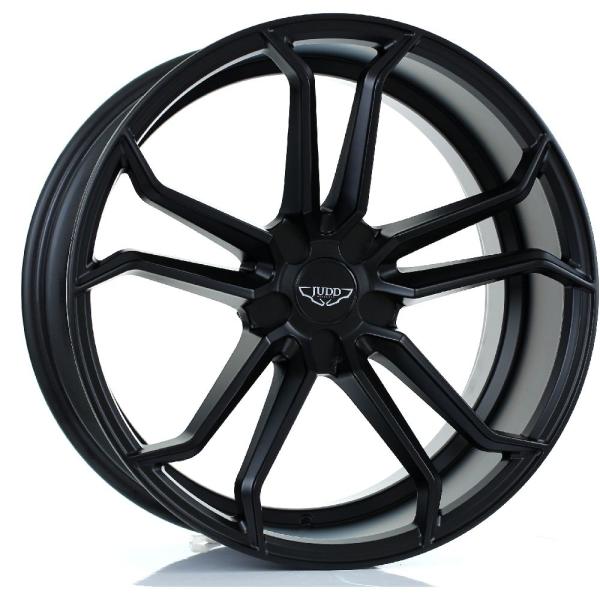 Judd T502 SATIN BLACK