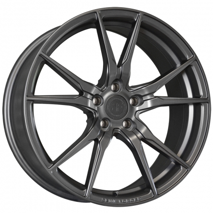 2 Forged ZF2 Mat gunmetal