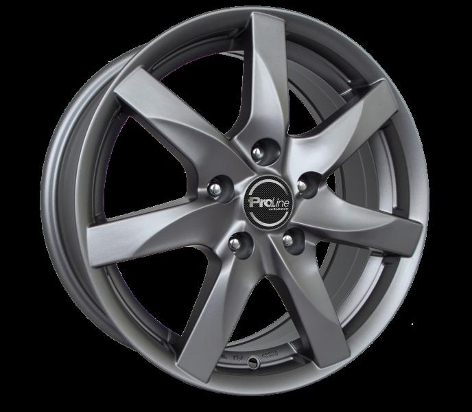 Proline BX100 matt grey