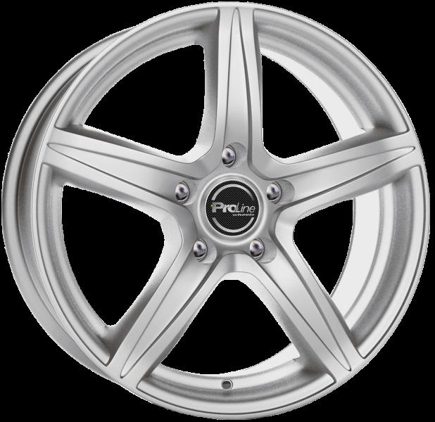 Proline CX200 arctic silver