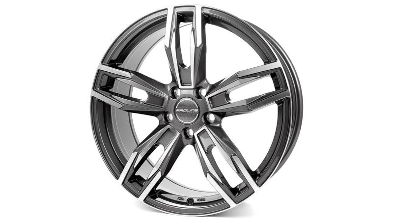 Proline PXD grey polished