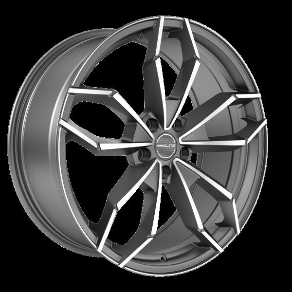 Proline PXM matt grey polished
