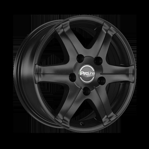 Proline PV-T black matt