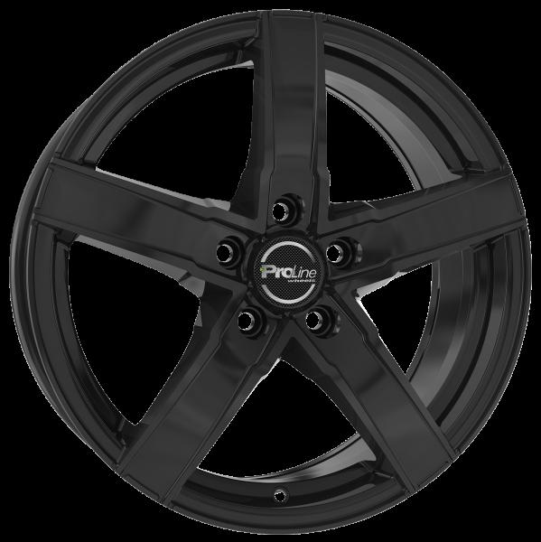 Proline SX100 black glossy